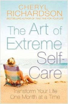 art of extreme self care